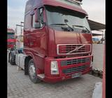 VOLVO FH-12460 hpAutomaticPerfect conditionEuropean imported