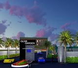 Residential plots for Sale in Dholera SIR Gujarat, India- SmartHomes Infrastructure