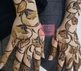 henna artist and experts for ( EID special)