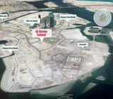 للبيع أرض تجارية على شارعين فى منطقة المرور,أبوظبي