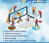 Web development company in Dubai Navigator IT Solutions