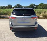 to Sell my Toyota Highlander 2014 XLE