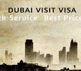visit / tourist visa
