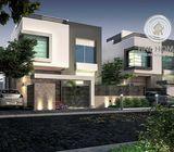 للبيع مجمع فيلتين مدهش في منطقة المرور ,ابوظبي