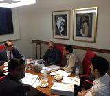 Strategic Facilities Management Training-5 Days