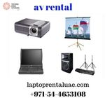 Best av rental providers in Dubai - Techno Edge