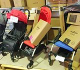 Babyzen YoYo+ Stroller Bundle (Yoyo+ Stroller, Canopy & Newborn Pack)