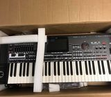 Korg PA4X 61 Key keyboard PA4X61 Workstation