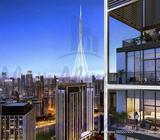3br apartment with amazing price in an amazIng project by EMAAR