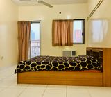 Very Big Furnished Family Room For Rent in Rolla Sharjah