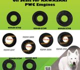 Oil Seal for KAWASAKI Jet Ski Engines