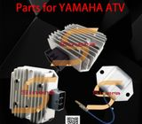 Electrical Parts List for YAMAHA ATV
