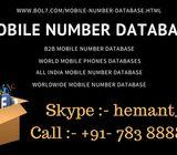 Iran Mobile Number Database