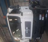 2009 MAN TGA 40.440 6X4 for Sale in Dubai
