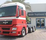 MAN TGS 18.360 4X2 for sale in Dubai