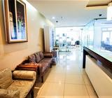 Furnished and Spacious Office | Aspect Tower