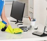 Office Cleaning Services, 04 427 6661