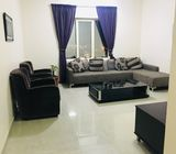 Fully furnished Very Neat Bed Spaces Available. Only for executive bachelors.