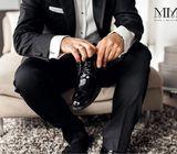 Bespoke Suits Tailors in Dubai