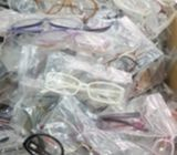 STOCK LOT OF OPTICAL FRAMES