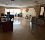 Big Offices for Rent in Al Garhoud
