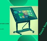 Touch Screen Suppliers in Dubai Sharjah UAE