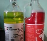 ssd universal solution chemical for cleaning