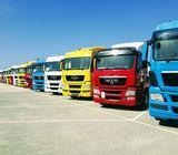 2013 MAN TGX 10% Summer Sales in Dubai
