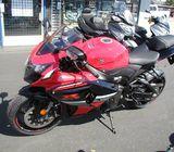 2015 suziki gsxr 1000cc..whatsapp...+971556543345