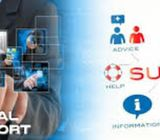 Business IT Service Support in Saif zone Sharjah - Call 0553955701
