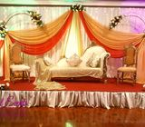 Top Wedding planner in sharjah