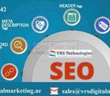 Top SEO Search Engine Optimization Company Dubai | Best SEO Services