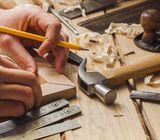 Carpentry Maintenance in Dubai