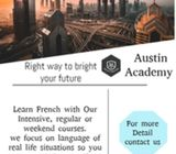 French Classes in Sharjah