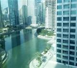 6500 monthly, Inclusive all bill or yearly Fully Furnished One bedroom for rent