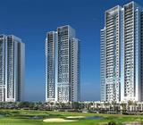 GOLF Course view, LUXURIOUS 1 BR Apartment with 3 YEARS Easy Payment Plan, High Returns
