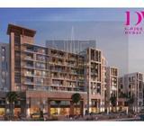Spacious 1 Br Apartment ,Lake View ,Culture Village,Dubai Wharf