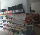 STATIONERY AND PHOTOCOPY FOR SALE