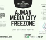 Business setup in Ajman Freezone#971544472137