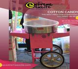Cotton Candy - Fun Food