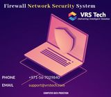 Firewall solutions for small business - Vrstech.com