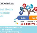 Social Media Marketing Dubai | VRS Technologies