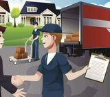 LOW RATE HOUSE SHIFTING 050 2876576  MOVERS N PACKERS PICK UP FOR RENT