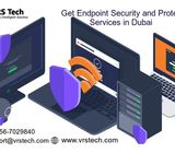 Endpoint Security Solutions UAE | Vrstech