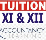 Accountancy Tuition at its best, by experienced commerce post graduate teacher, for 11th & 12th. IGC