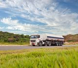 Diesel Trading Companies Abu dhabi