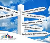 General Trading License For Sale