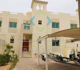 Lowest Price 5 Bedroom Villa in Mohamed Bin Zayed City