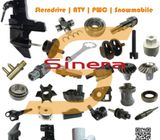 Sinera Marine | Aftermarket parts supplier  for Sterndrive, PWC, ATV, and SNOWMOBILES Engine