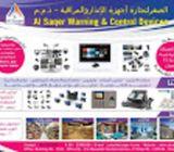 AL SAQER CCTV & Computers